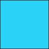 Azul claro psicología color