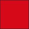 Rojo psicología color